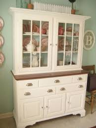 a comfy little place of my own not another china cabinet um
