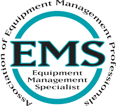 equipment manager specialist ems certificate association of