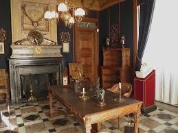 chambre d h e chantilly petits appartements des princes de condé chambre de marbre