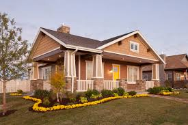 what color goes with red brick house color brick ranch style