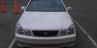 white lexus black grill nvs whips 1998 lexus gsgs 400 sedan 4d specs photos modification