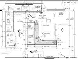 creating kitchen floor plan design software download smartdraw