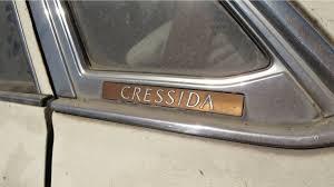 site da toyota junkyard treasure 1982 toyota cressida sedan autoweek