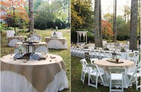 wedding reception decoration backyard backyard wedding reception decoration ideas backyards