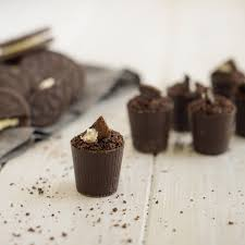where to buy chocolate dessert cups langs chocolates 32 chocolate dessert cups