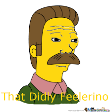 Feel Meme Pictures - flanders feel by megaskippy12 meme center