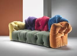 canapé design de luxe le canapé design italien en 80 photos pour relooker le salon