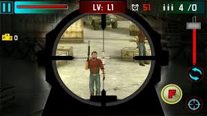 sniper shoot war 3d android apps on google play