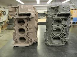 porsche engine i am making reproduction porsche engine cases rennlist