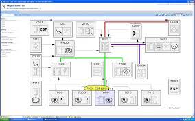 peugeot 508 rxh wiring diagrams wiring diagrams