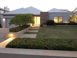 Backyard Designs Australia Best 25 Modern Front Yard Ideas On Pinterest Modern Landscape