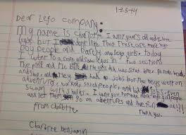 smart 7 year old explains the problem with gender stereotypes in a