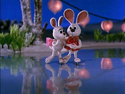 here comes cottontail dvd here comes cottontail