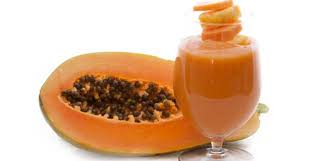 papaya passion recipe blendtec
