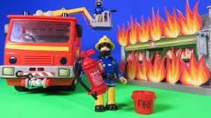 fireman sam episodes feuerwehrmann sam saves norman santa