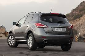 nissan rogue or murano refreshing or revolting 2015 nissan murano motor trend wot