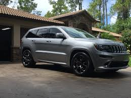badass jeep cherokee trackhawk spotted in se michigan page 2 srt hellcat forum