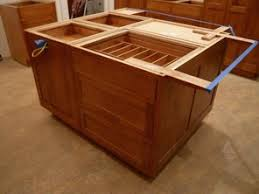 Plywood Cabinet Construction Solid Wood Cabinets