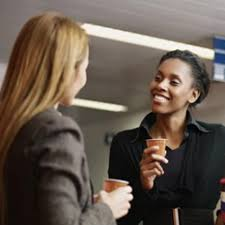 10 networking conversation starters you u0027ll actually use