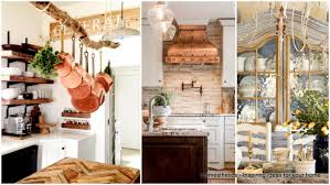 Kitchen Wallpaper High Definition Awesome Country Kitchen 29 Ways To Materialize An Awe Inspiring French Country Kitchen