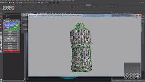 uv layout video tutorial maya creating distortion free uv s using headus uvlayout lesterbanks