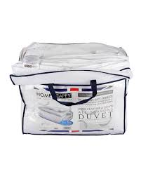 All Seasons Duvets Duck Feather And Down All Seasons Duvet Homescapes
