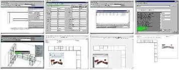 3d Kitchen Design Software Free Kitcad Free 2d And 3d Kitchen Design Software Cabinet Designer