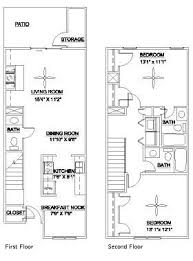 The Lenox Floor Plan Lenox East Apartments 100 Mayfield Circle Durham Nc Rentcafé