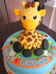 giraffe cake s creative cakes giraffe cake
