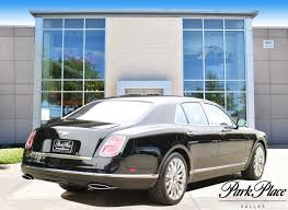 bentley mulsanne 2017 price 2017 beluga bentley mulsanne 6 8 l for sale park place
