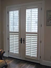 plantation shutters for sliding patio doors