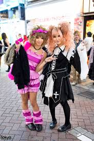 harajuku halloween costume harajuku u0026 shibuya halloween 30 u2013 tokyo fashion news