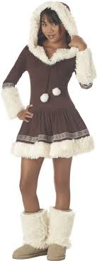 naughty preteens nine halloween costumes that are both sexist and racist and on sale