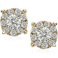 diamond earrings india diamondere s diamond earrings india