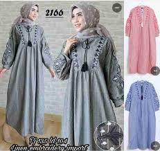 Grosir Baju Muslim grosir baju muslim terbaru harga murah kode 2166 best
