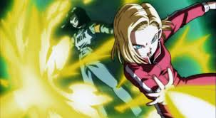 android 17 and 18 reminded fans why android 17 and 18 are the best