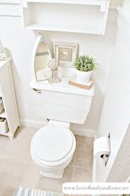 Memoirs Found In A Bathtub Hallway Bathroom Makeover Reveal Love Of Family U0026 Home