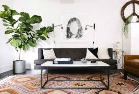 scandinavian livingroom modern boho in denver scandinavian living room denver by