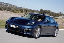 Porsche Macan Navy Blue - 2014 porsche panamera turbo s executive seat interior cars likes