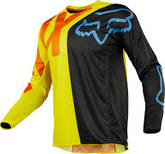 youth motocross jersey 44 95 fox racing youth boys 360 preme mx jersey 1063910