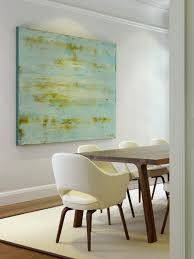 10 broad stroke ideas for choosing and displaying art