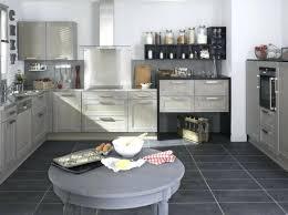 deco cuisine grise idee deco cuisine grise adorable deco pour cuisine grise idées