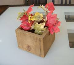 Wood Centerpieces Hand Made Wood Centerpieces Wedding And Party Cedar Wood By Red