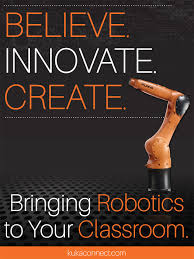 kuka robotics supporting stem education kuka robotics