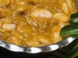 cuisiner citrouille pois citrouille massalé la réunion par kalou and cook