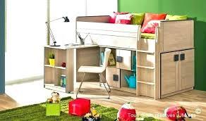 lit combinac bureau enfant lit enfant combinac bureau lit et bureau