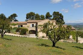 in the heart of the golden triangle of the luberon for sale stone