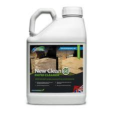 How To Remove Lichen From Patio Patio Cleaner For Sandstone Universeal New Clean 60 Professional