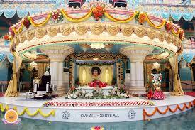 How To Decorate Janmashtami At Home 2014 Krishna Janmashtami Celebrations At Prasanthi Nilayam