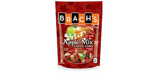 Where To Buy Candy Apple Mix Amazon Com Brach U0027s Candy Corn Apple Mix 15 Ounce Bag Pack Of